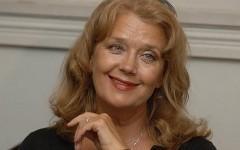 Ирина Алферова. Фото с сайта kino-teatr.ru