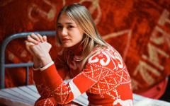 Оксана Акиньшина. Фото с сайта kino-teatr.ru