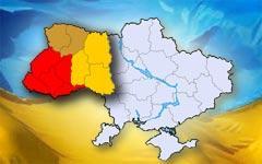 Потеря Западной Украины для Киева не страшна?