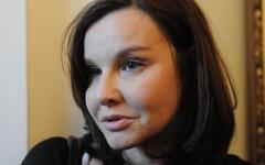 Татьяна Друбич © РИА Новости, Сергей Пятаков