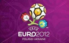 Логотип Eвро-2012