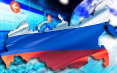 Информационная геополитика России