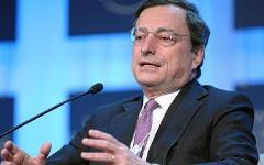 Марио Драги. Фото World Economic Forum с сайта wikipedia.org