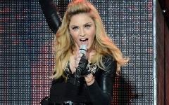 Мадонна. Фото с сайта madonna.com