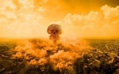 Взрыв. Фото с сайта icewallpapers.ru