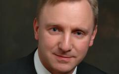 Дмитрий Ливанов. Фото с сайта misis.ru