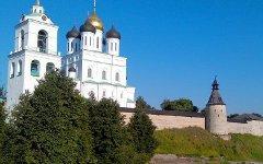 Псковский Кром © KM.RU, Елена Колебакина