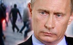 Революция – это выполнение плана Путина. Все остальное – имитация