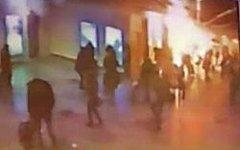 Теракт в аэропорту Домодедово. Фото с сайта wikipedia.org