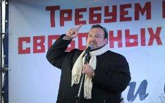 Геннадий Гудков. Фото с сайта golos-ameriki.ru
