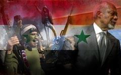 Сирийский конфликт достиг точки невозврата