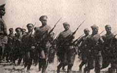 Первая мировая война. Фото с сайта dokonline.com