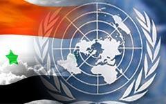 Сдав Сирию, ООН дала отмашку к новой мировой бойне