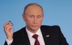 Владимир Путин © РИА Новости, Александр Вильф