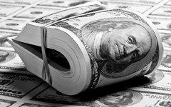 Стодолларовые банкноты. Фото с сайта stepandstep.ru