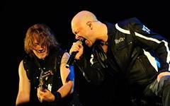 Unisonic. Фото с официальной странички группы в facebook.com