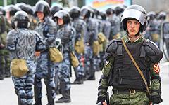 Полиция © KM.RU, Илья Шабардин