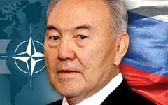 Россия пляшет под дудку НАТО, но делает вид, что ведет свою игру