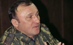 Павел Грачев © РИА Новости, Владимир Вяткин