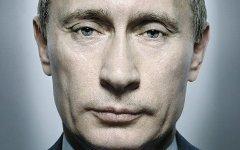 Владимир Путин. Фото с сайта grandwallpapers.net