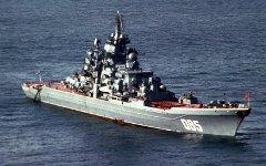 ТАРК «Адмирал Нахимов». Фото с сайта wikimedia.org
