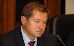 Сергей Глазьев. Фото с сайта glazev.ru