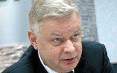 Константин Ромодановский. Фото с сайта fms.gov.ru