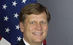 Майкл Макфол. Фото с сайта wikimedia.org