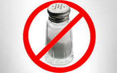 Нужно ли есть соль