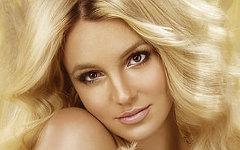 Бритни Спирс. Фото с сайта britneyspears.com