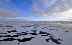 Арктика. Фото с сайта usgs.gov