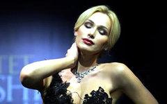 Алиса Крылова. Фото из личного архива