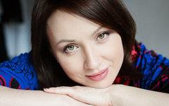 Наталья Щукина. Фото Полины Жигалкиной с сайта schukina.ru