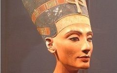 Бюст царицы Нефертити. Фото с сайта novostey.com