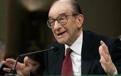 Алан Гринспен. Фото с сайта wisconsin.gov