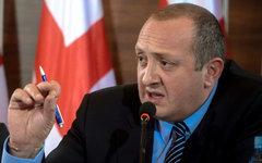 Георгий Маргвелашвили © РИА Новости, Алексей Куденко