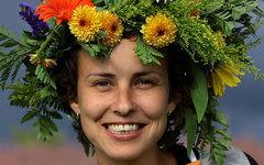 Юлия Чичерина. Фото с личной страницы в Facebook