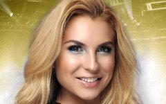 Александра Эдельберг. Фото с сайта alexandraedelberg.ru