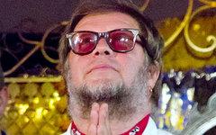 Борис Гребенщиков. Фото specialoperations с сайта flickr.com