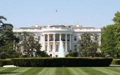 Белый дом США. Фото с сайта picsbox.biz
