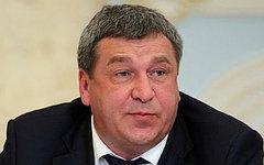 Игорь Слюняев. Фото с сайта kremlin.ru