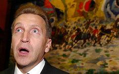Игорь Шувалов © РИА Новости, Валерий Левитин