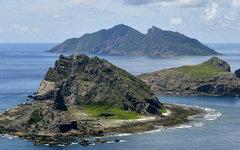 Острова Секаку. Фото с сайта todayonline.com