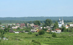 Томский район. Фото с сайта tradm.ru