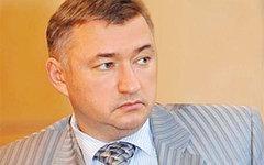 Владимир Боглаев. Фото с сайта znk.by