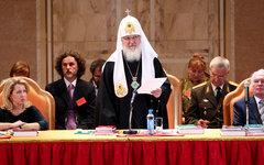 Патриарх Кирилл © KM.RU, Кирилл Зыков