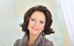 Анна Сухова. Фото из личного архива