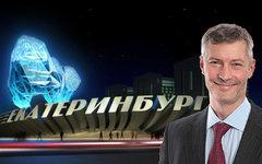 Евгений Ройзман. Коллаж © KM.RU