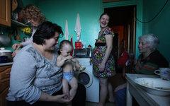 © РИА Новости, Мария Алексеева