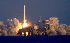 Пуск по программе «Морской старт». Фото с сайта energia.ru